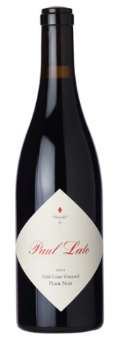 Paul Lato Duende Gold Coast Pinot Noir 2015