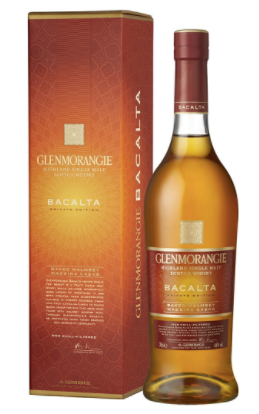 Glenmorangie Bacalta Private Edition 8 Single Malt