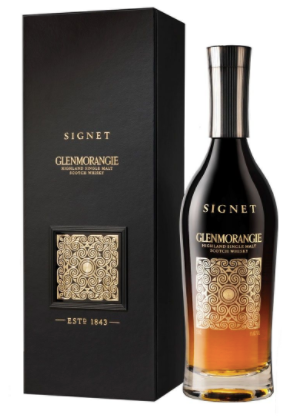 Glenmorangie Signet Single Malt