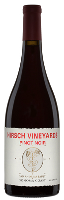 Hirsch Vineyards San Andreas Estate Pinot Noir 2014