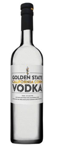 Golden State Vodka