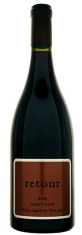 Retour Willamette Valley Pinot Noir 2013