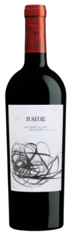 B Side Napa Valley Red Blend 2014