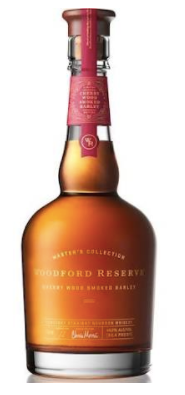 Woodford Reserve Cherry Wood Smoked Barley Bourbon