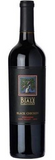 Robert Biale Vineyards Black Chicken Zinfandel 2015