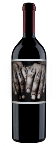 Orin Swift Papillon 2017
