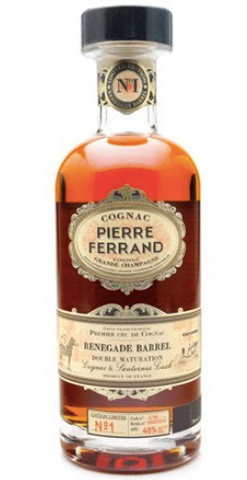 Pierre Ferrand Renegade Barrel #1