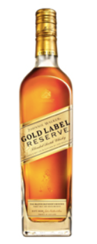 Johnnie Walker Gold Reserve Blended Scotch Whisky