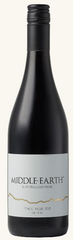 Middle Earth Nelson Pinot Noir 2017