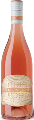 Caymus Conundrum Rose 2017