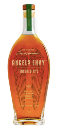 Angel's Envy Rum Cask Finished Rye