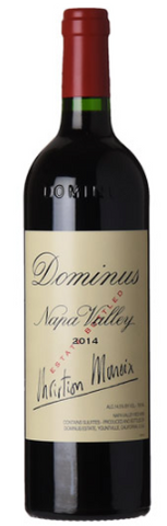 Dominus Estate Napa Valley 2014