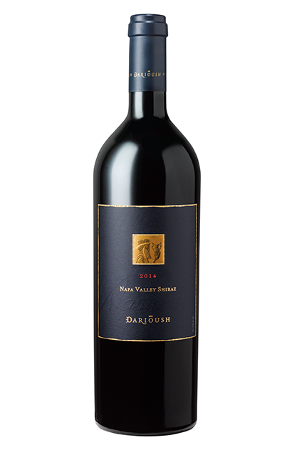 Darioush Signature Shiraz 2014