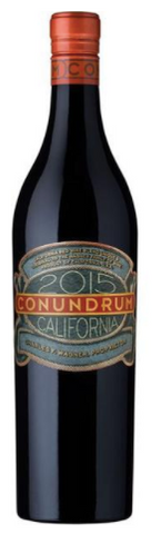 Caymus Conundrum Red Blend 2018