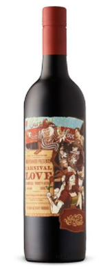 Mollydooker Carnival of Love 2016