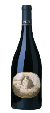 Spring Valley Nina Lee Syrah 2012