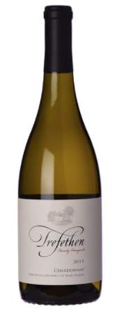 Trefethen Estate 50th Anniversary Chardonnay 2016