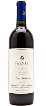 Jarvis Lake William Red 2014