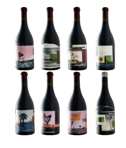 Orin Swift 8 Years in the Desert 2016 (8 Bottle Pack)
