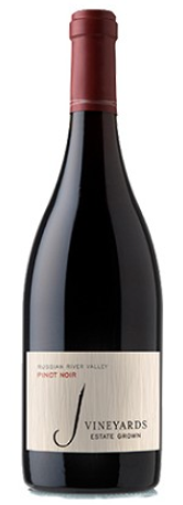 J Vineyards Russian River Pinot Noir 2016