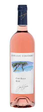 Jean-Luc Colombo Cape Bleue Rose 2016