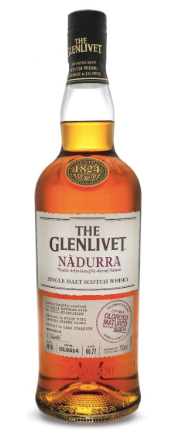 Glenlivet Nadurra Oloroso Single Malt Whisky