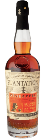 Plantation Pineapple Fusion Rum