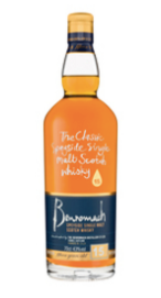 Benromach 15 Year Single Malt Scotch