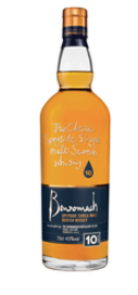Benromach 10 Year Single Malt Scotch