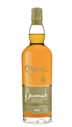 Benromach Organic Single Malt Scotch