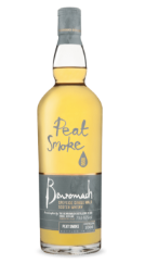 Benromach Peat Smoke Single Malt Scotch