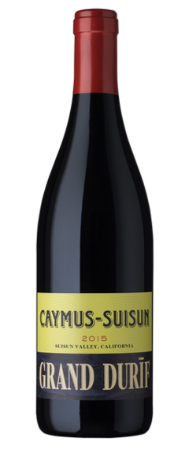 Caymus Suisun Grand Durif 2016