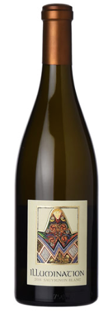 Quintessa Illumination Sauvignon Blanc 2016