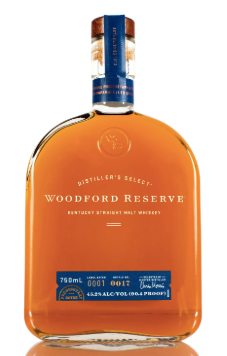 Woodford Reserve Malt Whisky