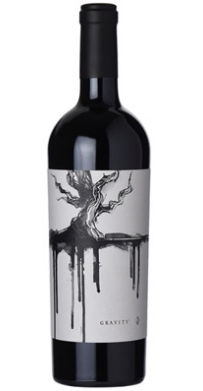 Mount Peak Gravity Red Blend 2016