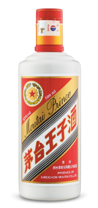how to drink kweichow moutai