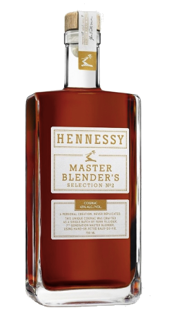 Hennessy Master Blender's Selection No 3