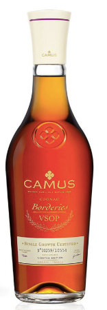 Camus Borderies VSOP Cognac