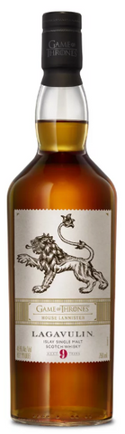 Lagavulin 9 Year House Lannister