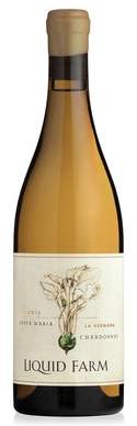 Liquid Farm Chardonnay La Hermana 2016