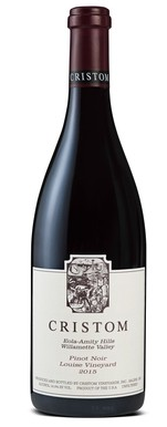 Cristom Louise Vineyard Pinot Noir 2016