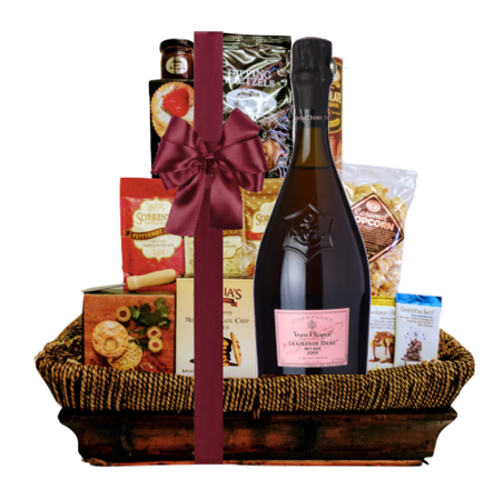 La Grand Dame Luxury Gift Basket