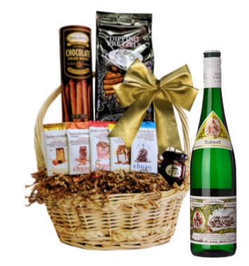 Riesling Gift Basket