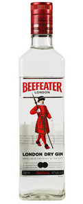 Beefeater Dry Gin 200ML