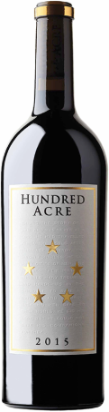 Hundred Acre Kayli Morgan Cabernet Sauvignon 2015