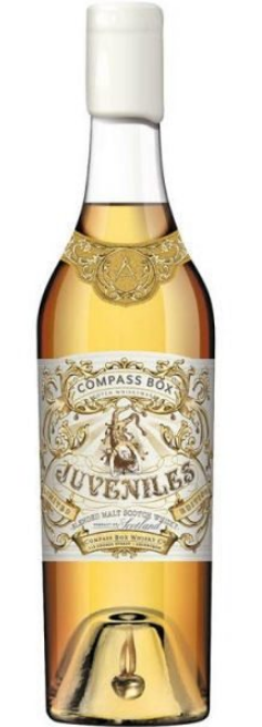 Compass Box Juveniles Blended Scotch Whisky