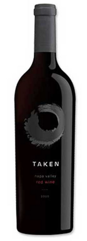 Taken Napa Valley Red Blend 2016