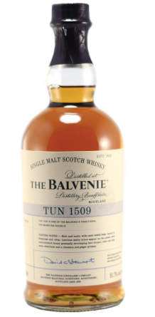 Balvenie Tun 1509 Batch 6 Single Malt Scotch