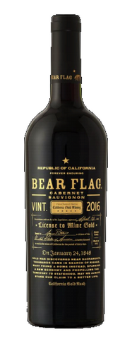 Bear Flag Cabernet