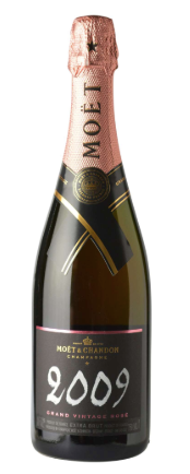 Moet & Chandon Grand Vintage Brut 2009